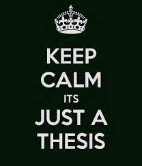 Thesis Dissertation Q&A: Can I use previously published